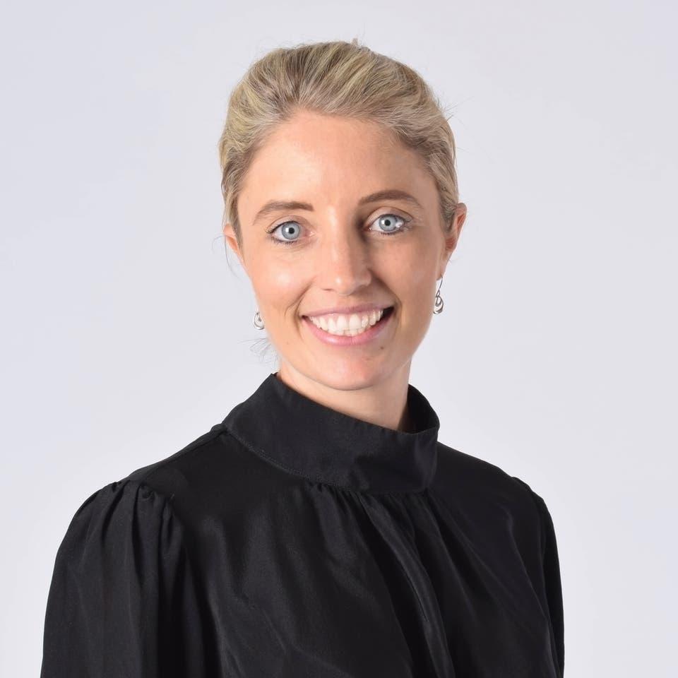 Jessie Mitchell, Commercial Director, Merkle Australia