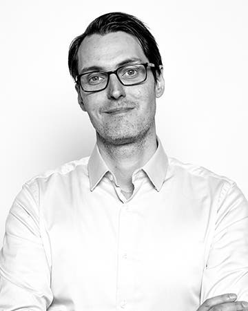 Erik Hallander, Chief Executive Officer, Isobar Group ANZ