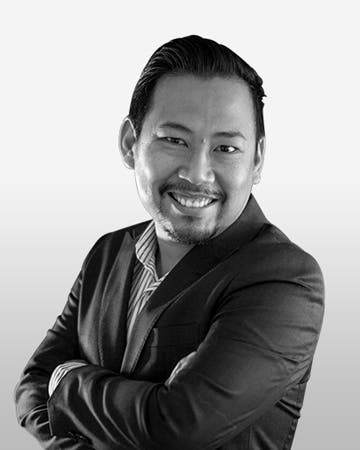 Terence Hooi, CEO, Scorch iProspect
