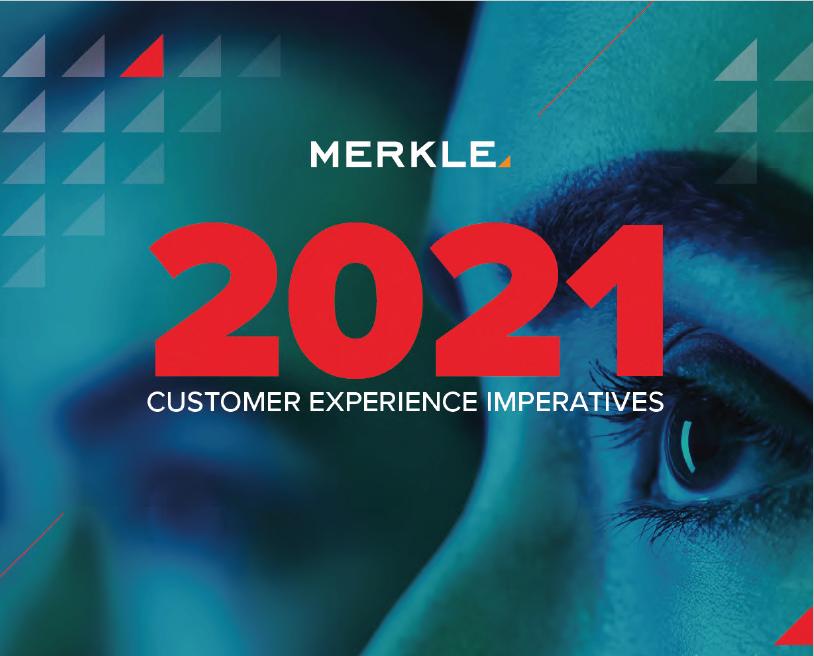 Merkle Customer Imperatives