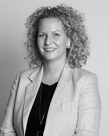 Victoria Gehrig, Head of Acquisition Integration, Dentsu Aegis Network ANZ