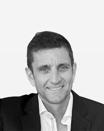 Nick Seckold, National Managing Director, iProspect Australia