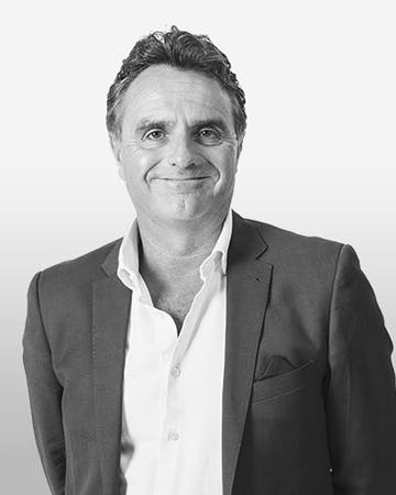 Paul Williams, Chief Executive Officer, BWM Dentsu