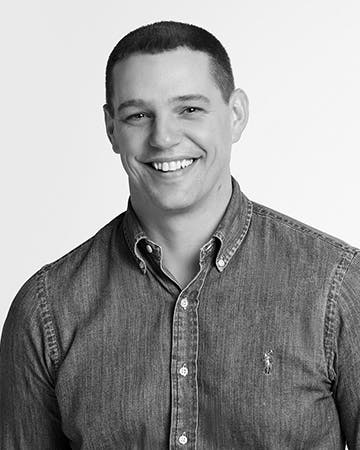Luke Speers, Chief People Officer, Dentsu Aegis Network ANZ
