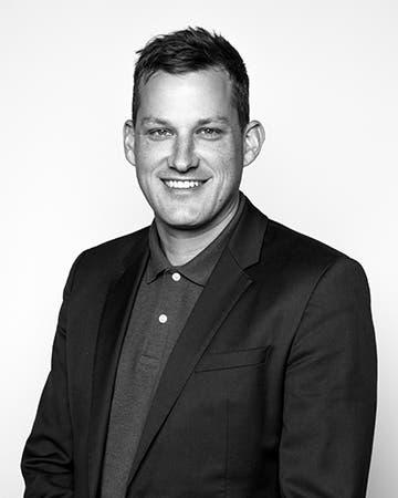 Adrian Roeling, President, Amplifi ANZ
