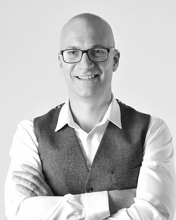 Blair Cooke, Managing Director, Merkle Australia