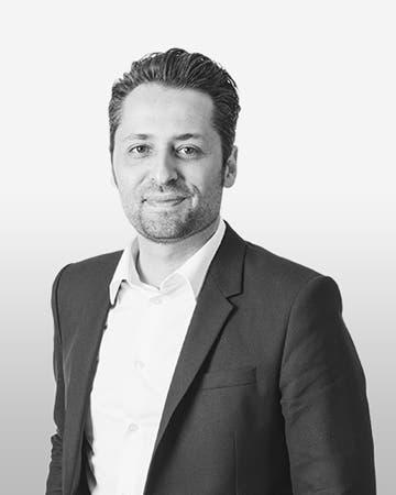 Robert Harvey, Chief Executive Officer, Dentsu Aegis Network New Zealand