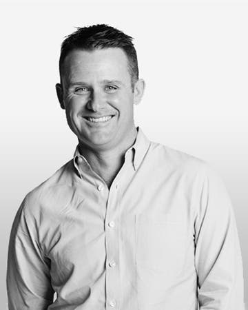 Justin Hind, Chief Executive Officer and Co-Founder, WiTH Collective