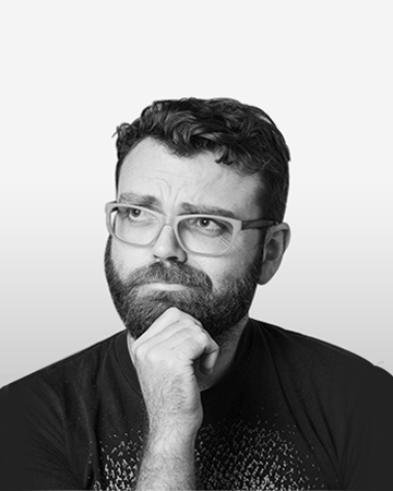 Ash Ringrose, Studio Director, SMG Studio