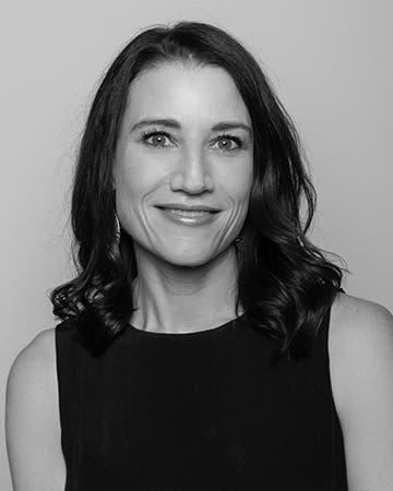 Simone Pipkorn, Managing Director, Haystac