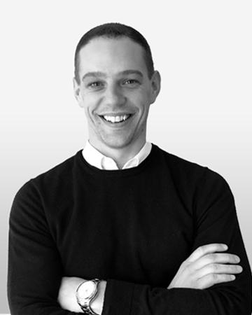 Luke Speers, Human Resources Director, Dentsu Aegis Network ANZ