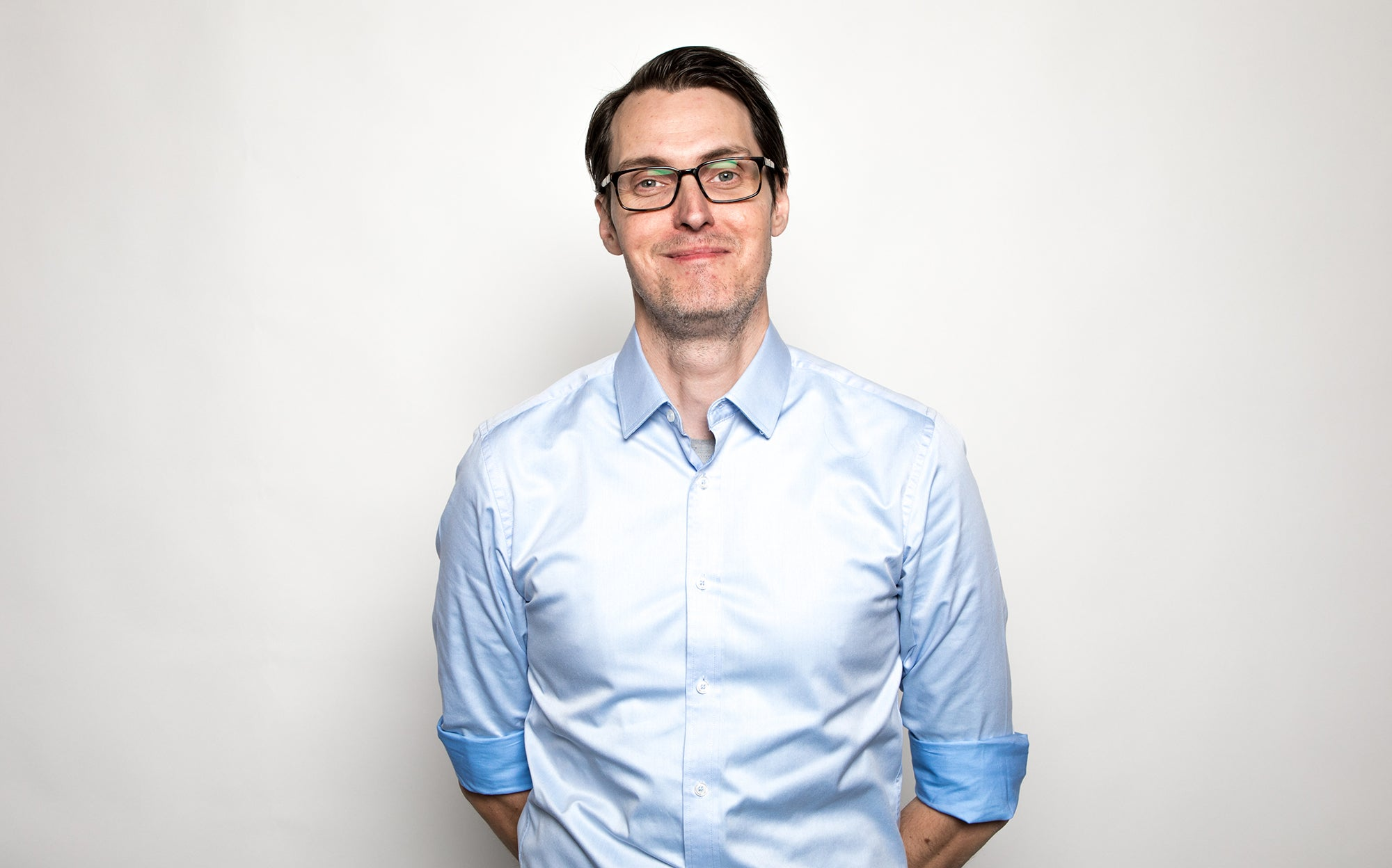 Erik Hallander promoted to Chief Executive Officer of Isobar ANZ