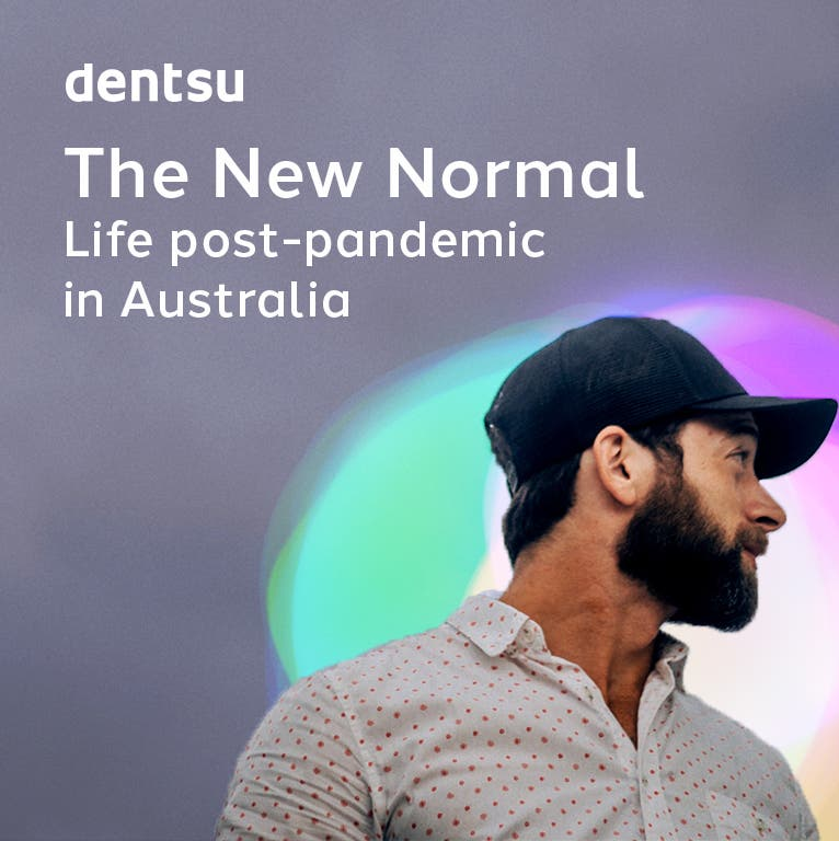 Dentsu Interactive Dashboard