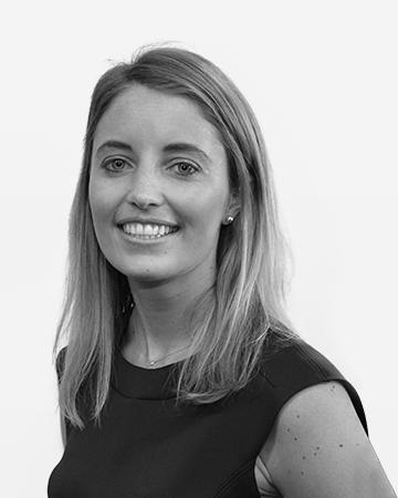 Jessie Mitchell, Client Service Director, Amicus Digital, a Merkle Company