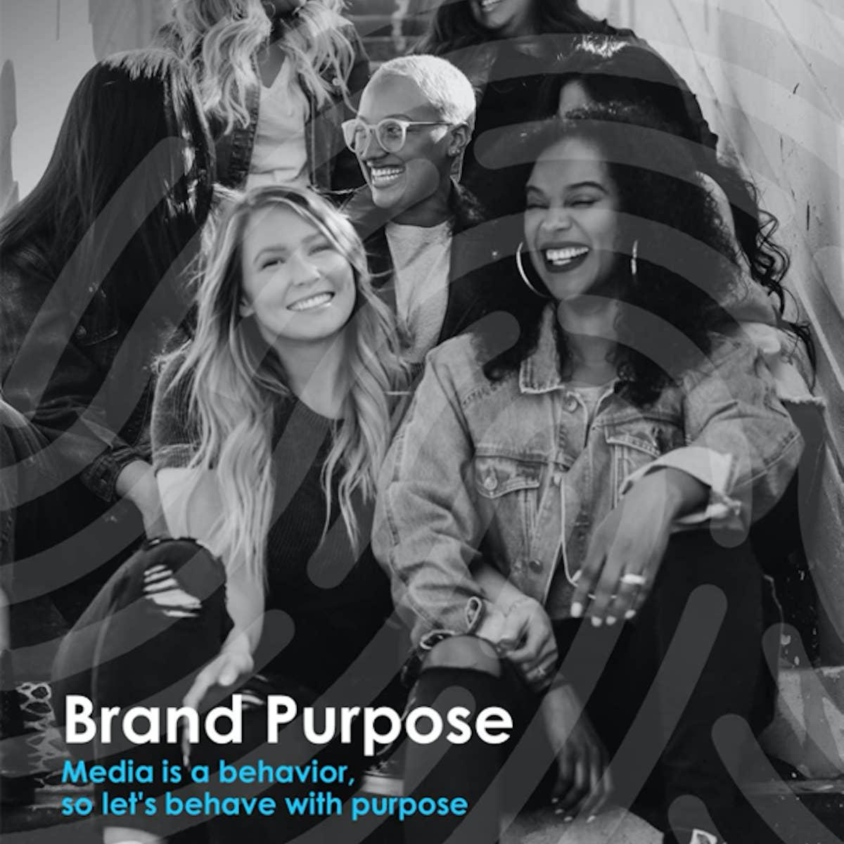 Future of FMCG: Brand Purpose