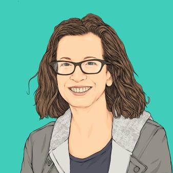 Elisa Kelly