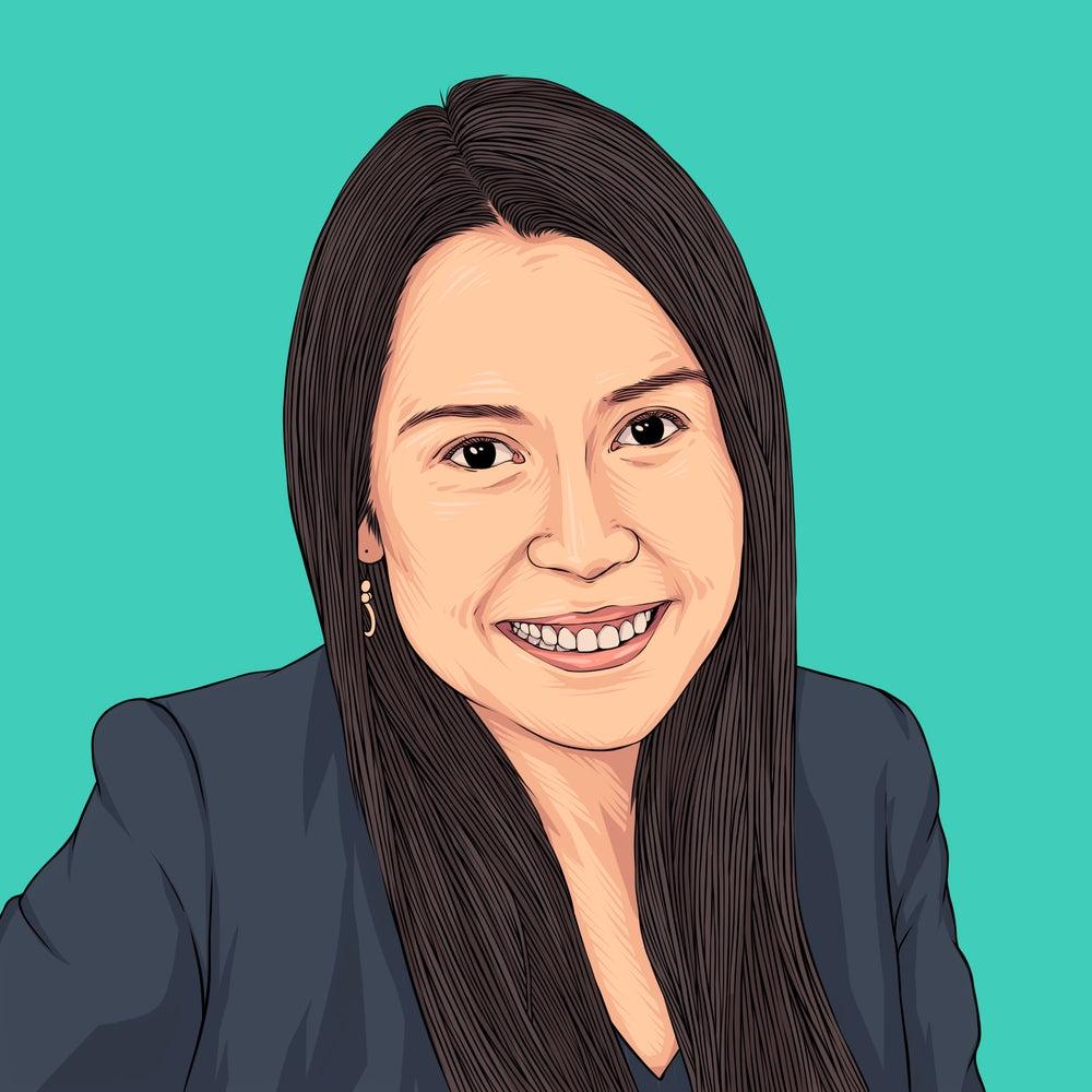 Tatiana Diaz Barragan