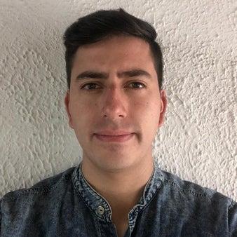 Andres Hector Poveda Rincon