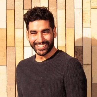 Amir Fahmy