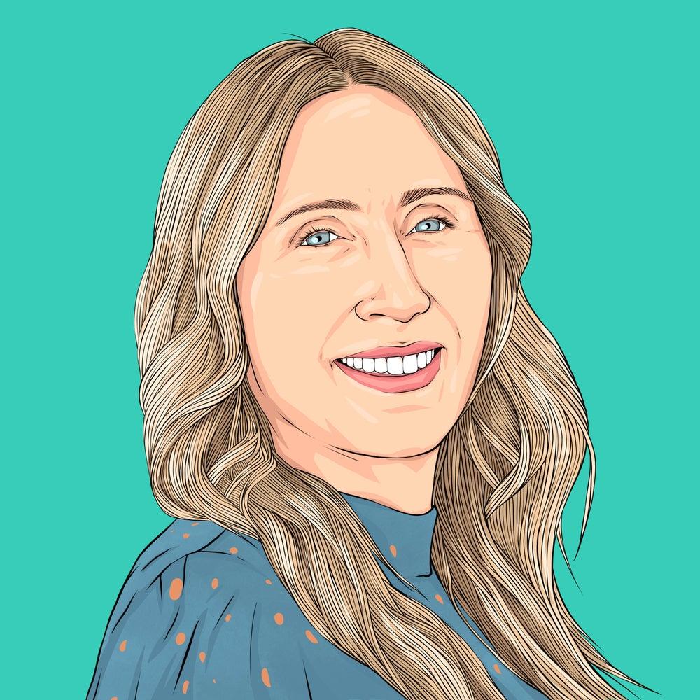 Sarah Spaletta
