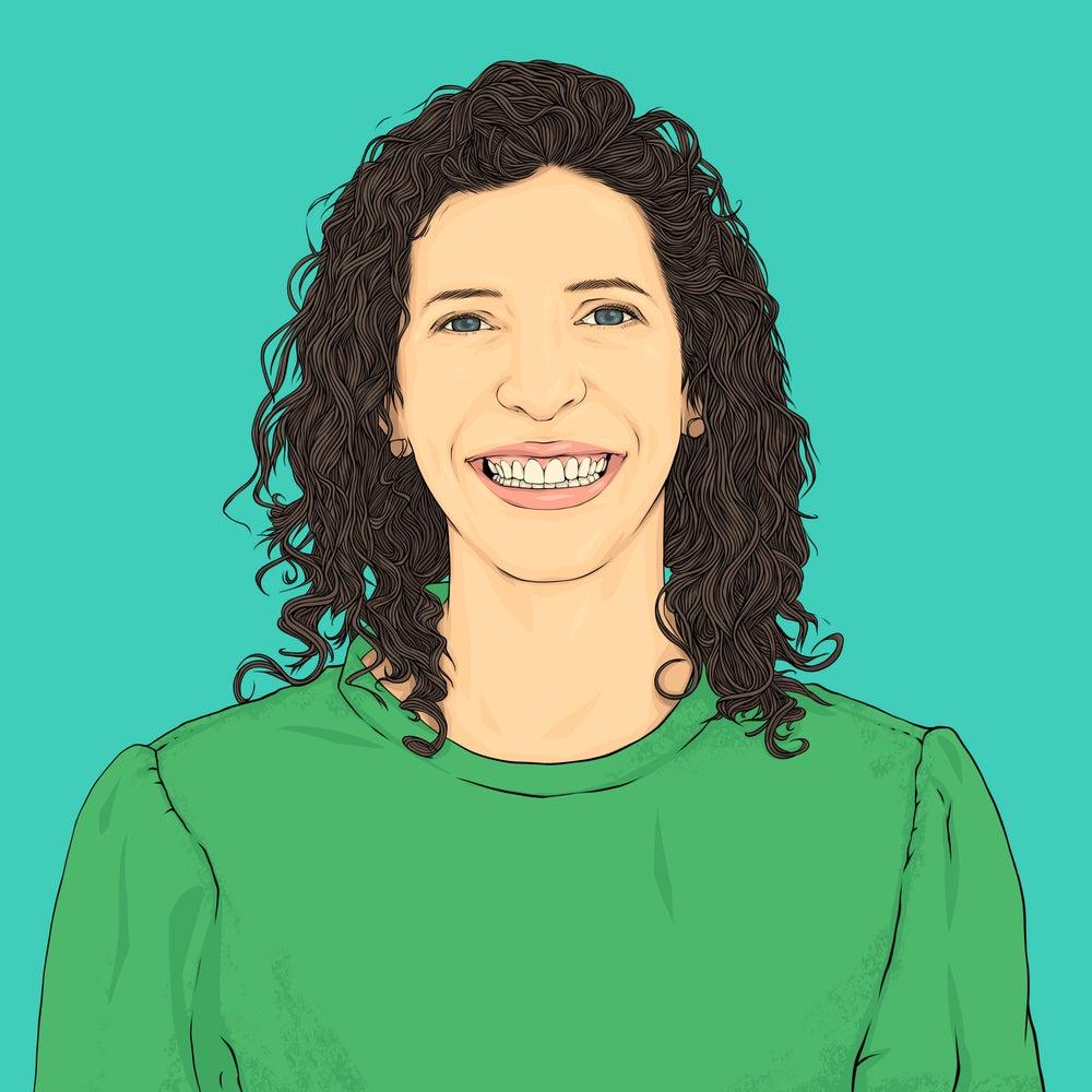 Aileen R. Rerhrhaye