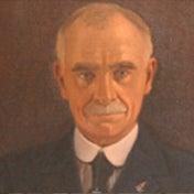 Mr Alan Ridge