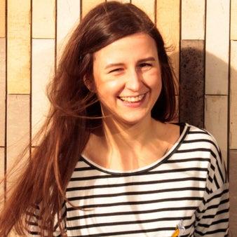 Sasha Stepchuk