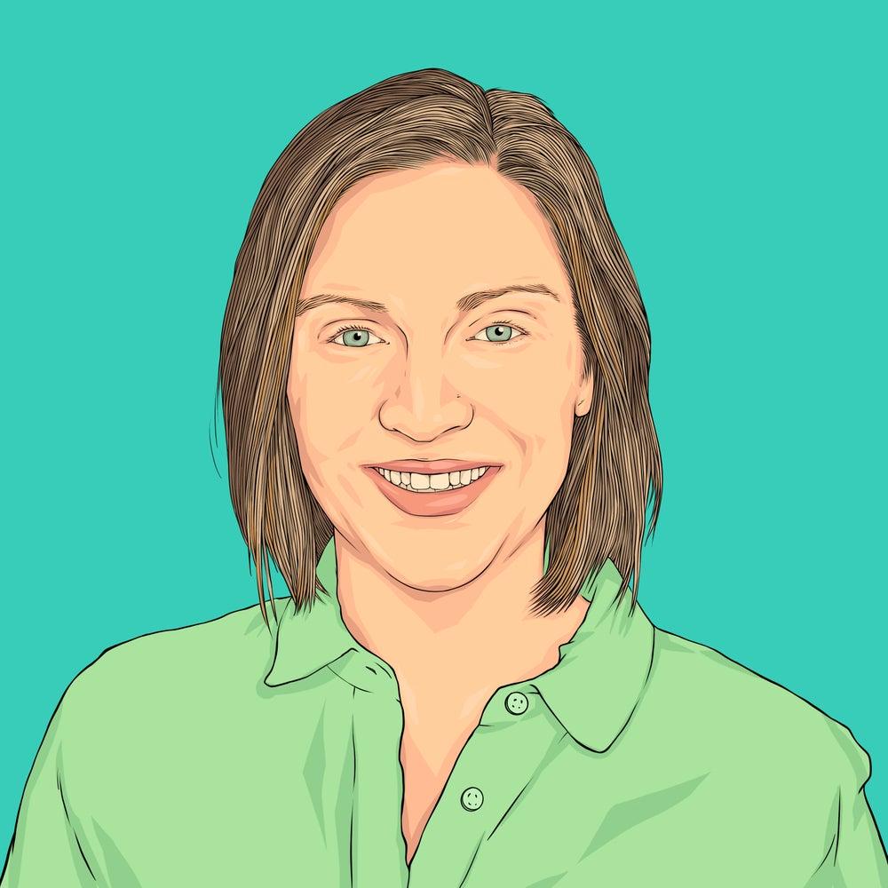 Katherine Nolte Ferguson