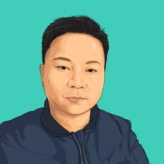 Tony Yu | 余金国