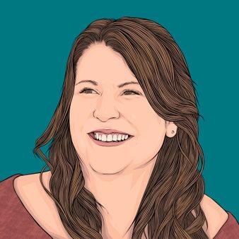 Kristine Breminer Isgren