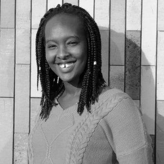 Aurélie Mbonigaba