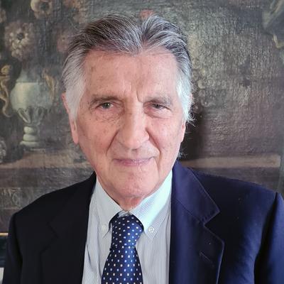 Prof. Massimo Fabrizio Martelli