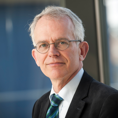 Prof. Dr. Fred Falkenburg