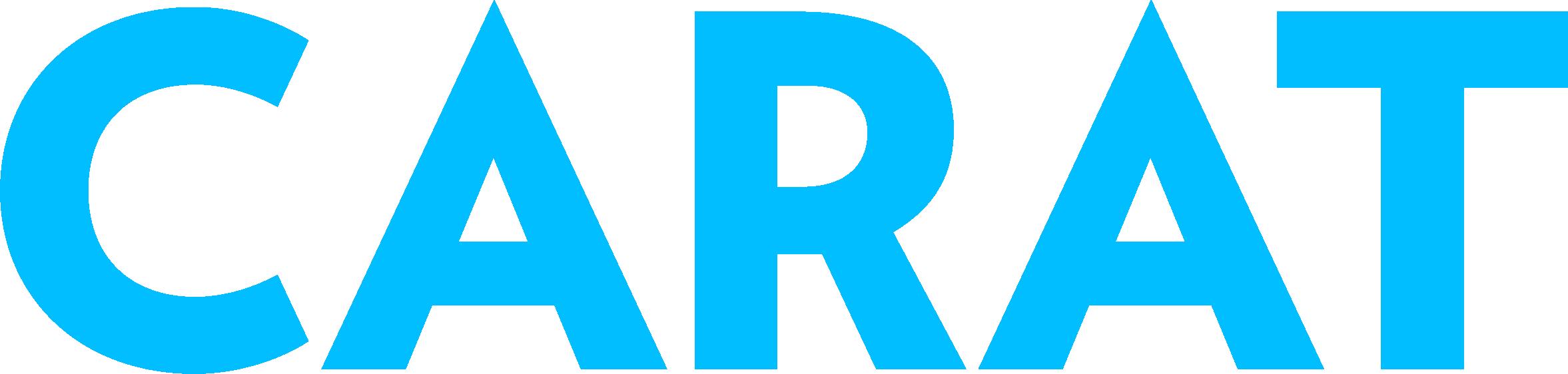 Carat Case study logo