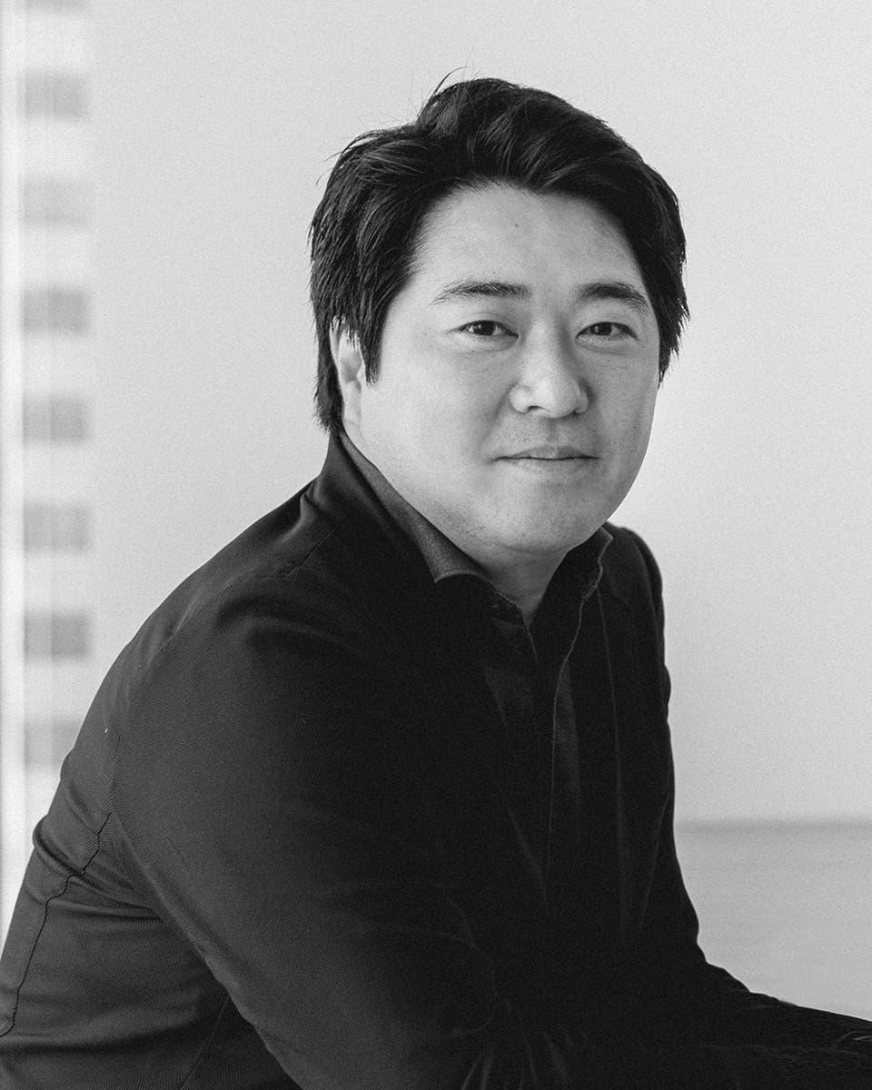 Yusuke Kasahara, CEO, Solutions, Dentsu Aegis Network Asia Pacific