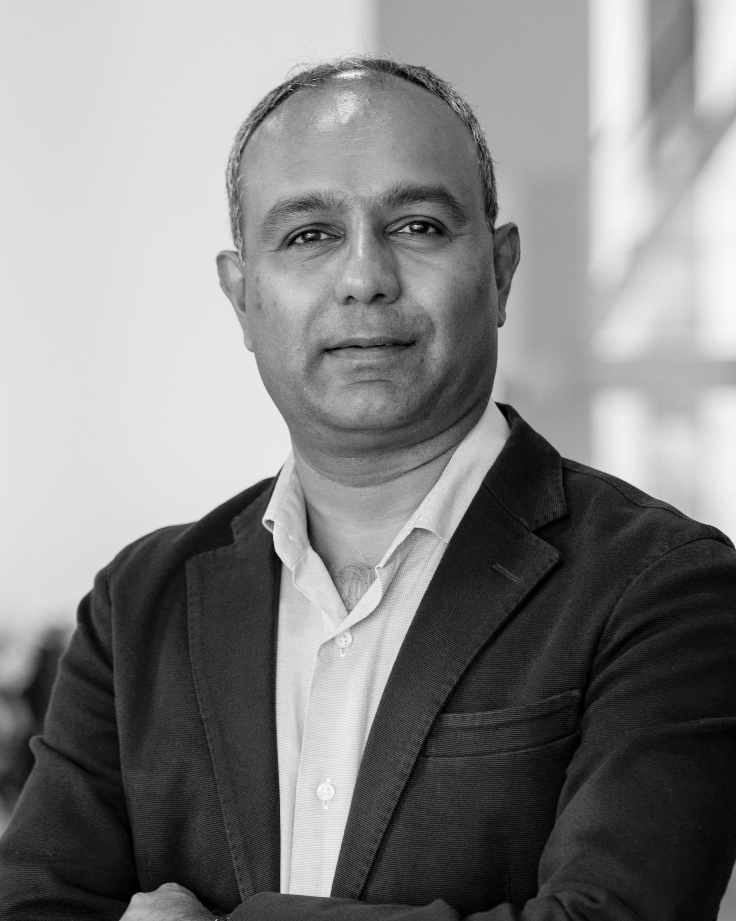 Arvind Sethumadhavan, Chief Strategy & Innovation Officer, Dentsu Aegis Network Asia Pacific