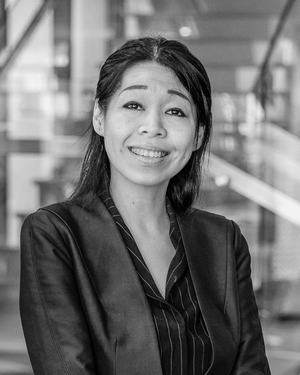 Kinch Ong, Regional HR Director, dentsu Asia Pacific