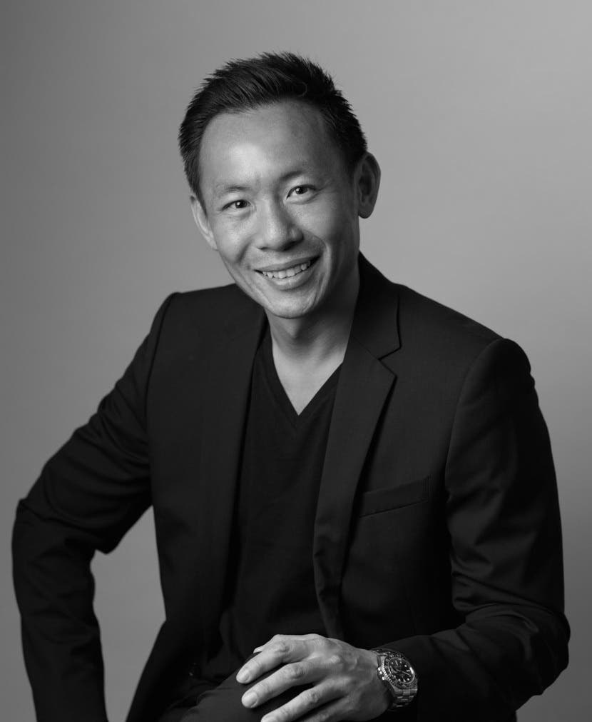 Cheuk Chiang, CEO, Greater North