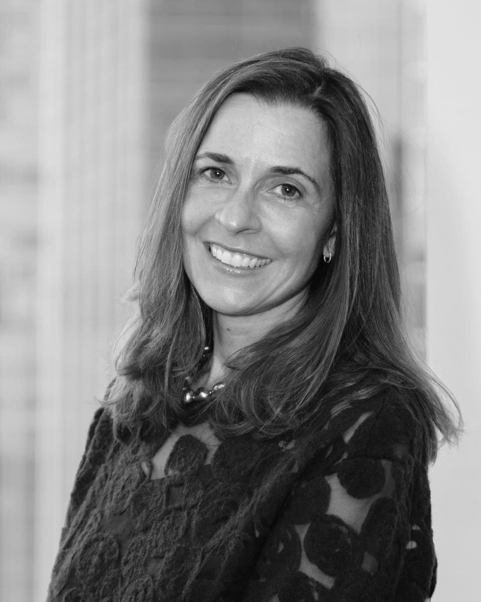 Joanna Catalano, President, DAN Solutions