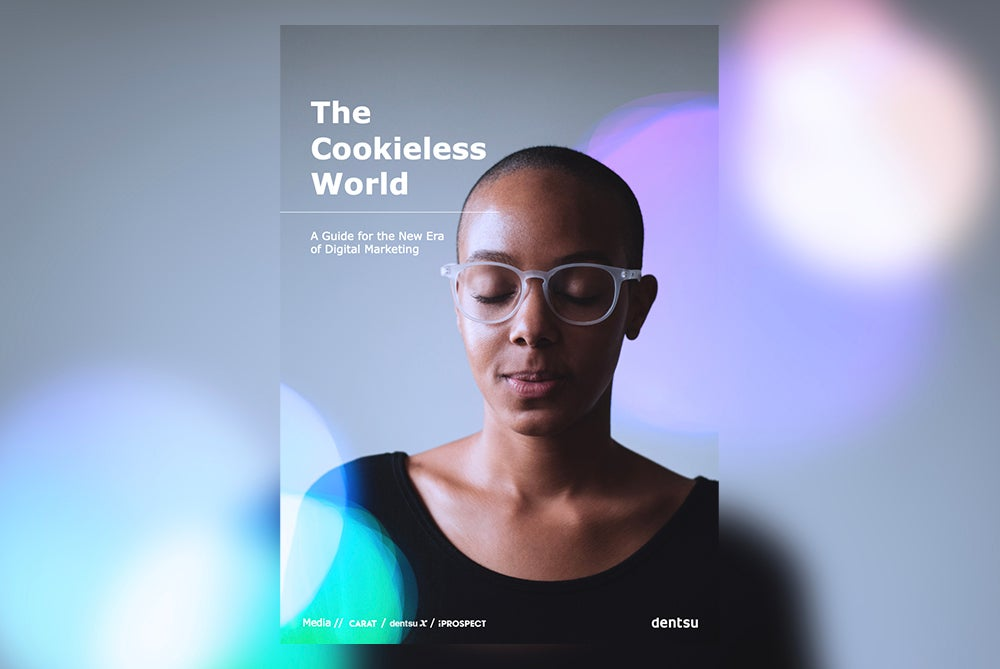 The Cookieless World: A Guide for the New Era of Digital Marketing