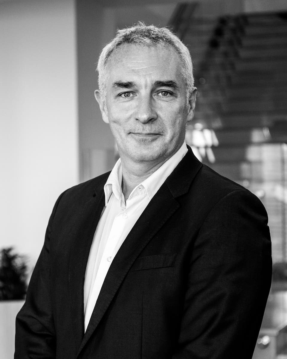 Sean O'Brien, Chairman, Dentsu Aegis Network Media