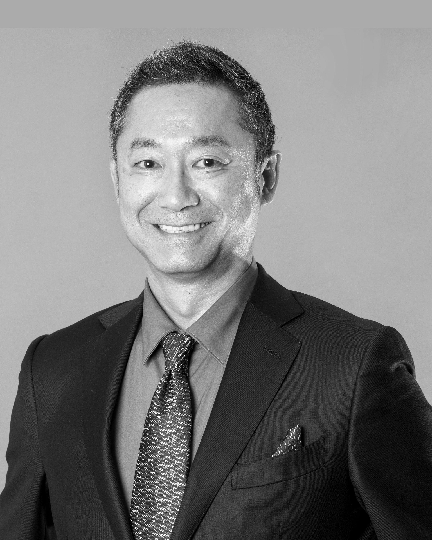 Mitsuyuki Nakamura, Global & Asia Pacific President, dentsu X