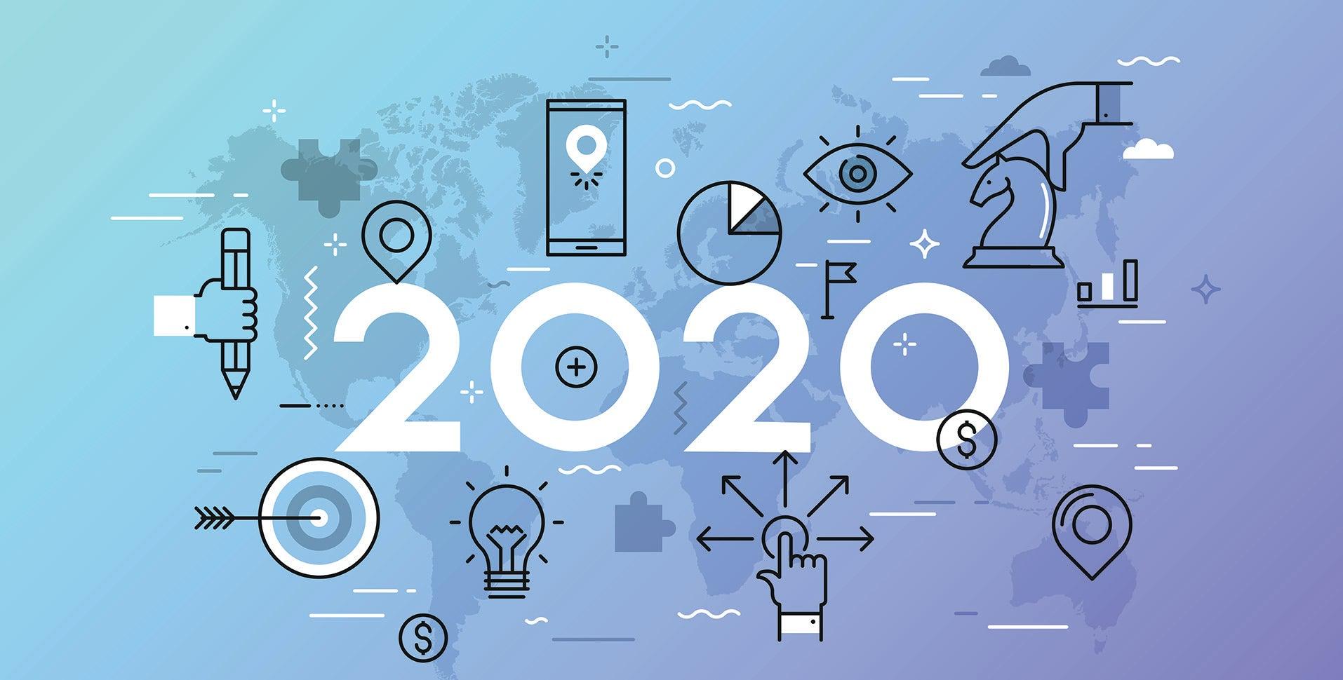 IT trends 2020