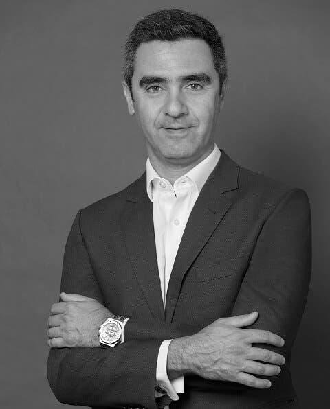 Tarek Daouk, CEO, Dentsu Aegis Network MENA