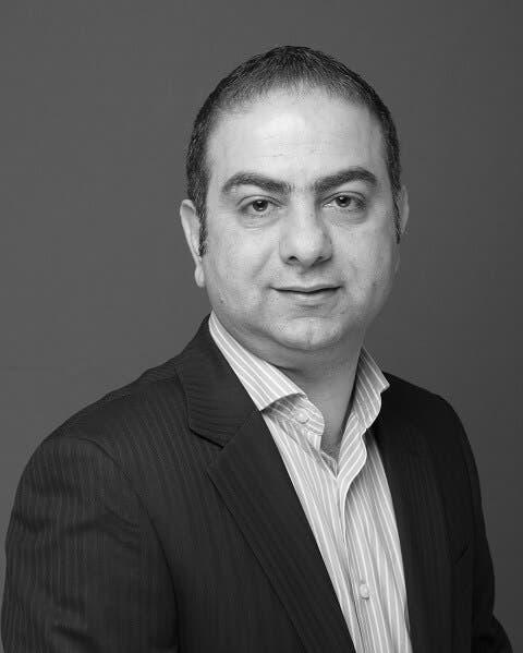 Khaled Al Ahmed, CFO, Dentsu Aegis Network