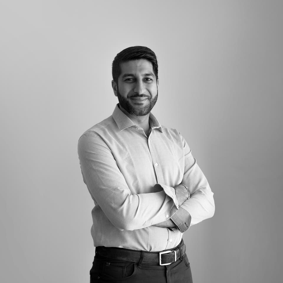Vimal Badiani, Managing Director, Merkle MENA