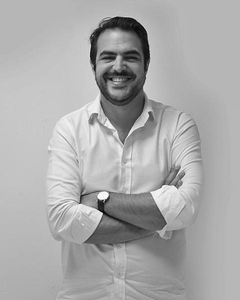Rudy Banholzer, VP - Managing Director, Merkle MENA