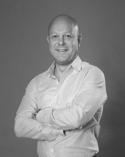 Karim Khalifa, CEO, Isobar MENA