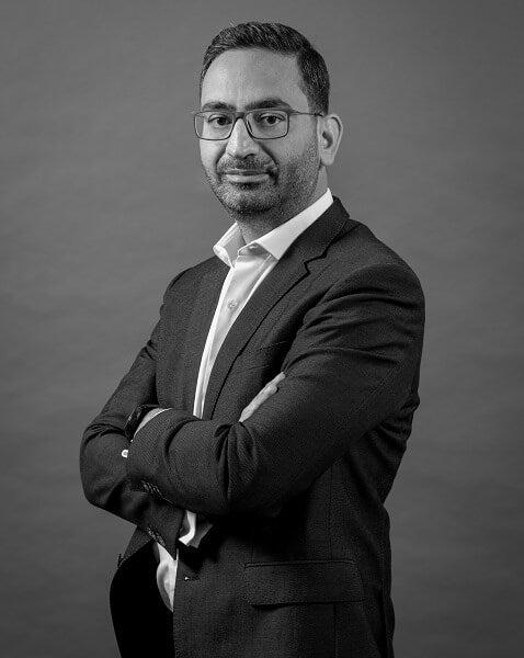 Ramzy Abouchacra, CEO Carat MENA