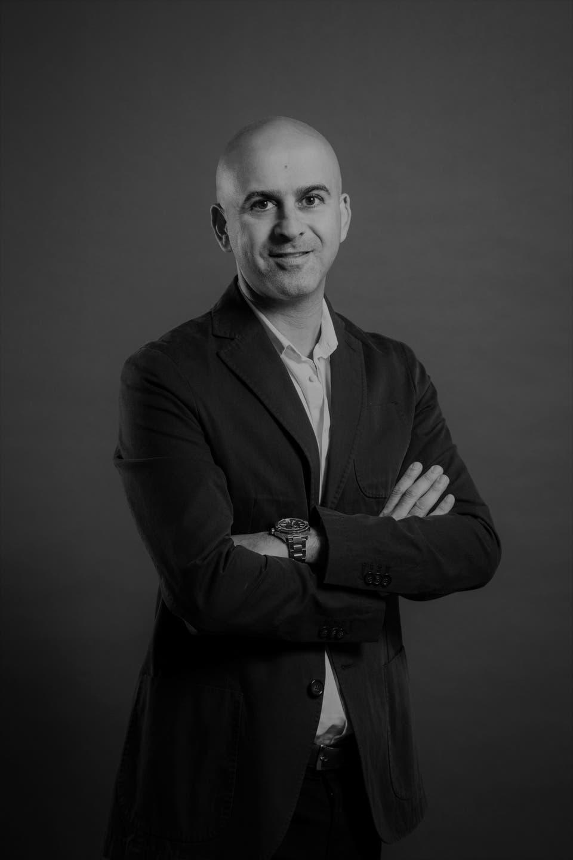 Ziad Ghorayeb, Regional Managing Director, Isobar MENA